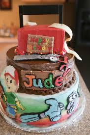 14 best handy manny birthday party images on pinterest birthday