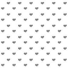heart wrapping paper free black and white girl scrapbooking paper