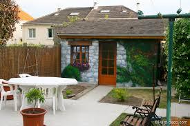 deco entree exterieur fresques décor u0026 trompe l u0027oeil hard deco