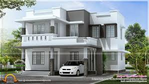 Simple Beautiful House Kerala Home Design Floor Plans Building
