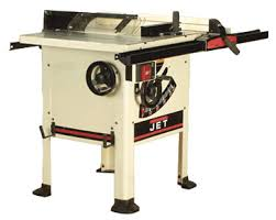 jet cabinet saw review hybrid midsize tablesaw jwss 10lfr finewoodworking