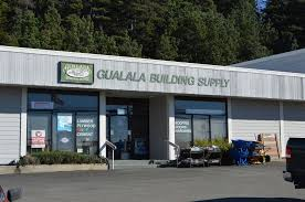 gualala building supply lumber hardware building materials
