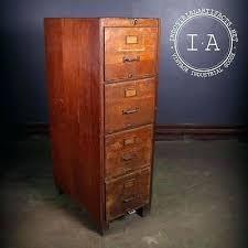 file cabinet for sale craigslist antique oak file cabinet 4 drawer antique legal 4 drawer file