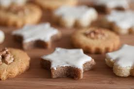 bredele christmas cookies by cecile k epicurious community table