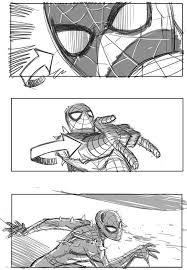 spider man 4 concept art comics amino