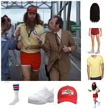Fat Guy Halloween Costume 10 Forrest Gump Costume Ideas Funny Couple
