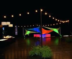 Patio Light Strands Backyard Lights Walmart Image Of Outdoor Patio Lights Backyard