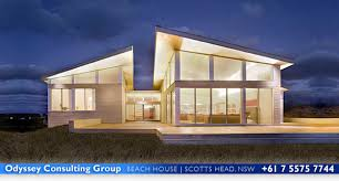 Beach House – Scotts Head