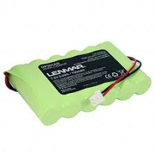 replacing alarm system batteries