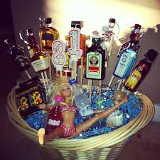 liquor baskets the the 25 best gift baskets ideas on