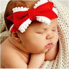 newborn bows baby tooth bow lovely headband kids newborn pink hair