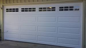 Overhead Garage Door Inc Garage Door Repair Installation Placerville Ca American River