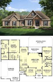 Modern Craftsman House Plans Best 20 Craftsman Style Home Plans Ideas On Pinterest Craftsman