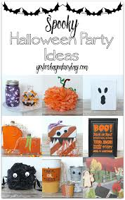 Spooky Halloween Party Ideas by Spooky Halloween Party Ideas Yesterday On Tuesday
