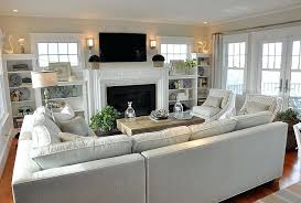 Small Living Room Furniture Layout Ideas L Shaped Living Room Furniture Layout Mikekyle Club