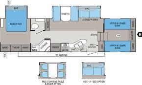 eagle fifth wheel floor plans 2012 eagle super lite jayco inc