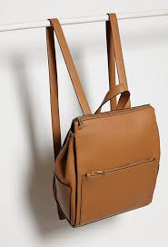 Faux by Best 25 Faux Leather Backpack Ideas On Pinterest Black Backpack