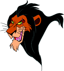 disneysites clipart u003e movies u003e lion king u003e scar