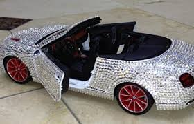 future rapper cars the game put 100 000 worth of diamonds on his son u0027s remote