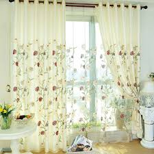 Mirror Curtain Living Room Curtain Rods Luxury Design Curtain Brown Plywood