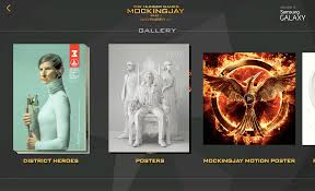 the hunger games movie pack android apps on google play