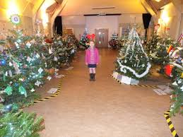 christmas tree festival u2013 dean park primary