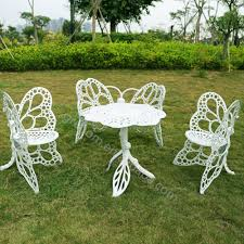 Butterfly Patio Furniture by Butterfly Garden Set Butterfly Garden Set Suppliers And