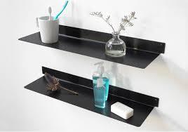 teeline 6015 bathroom floating shelf set of 2 teebooks