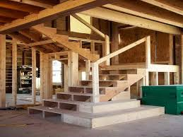 diy stair railing amusing how to build deck stair railing 66 on