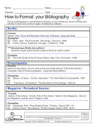 bibliography template mla middle google search library
