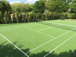 artificial grass u0026 turf for tennis courts tigerturfuk tigerturf uk
