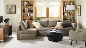 Pop Up Platform Sleeper Sofa 11 Stylish Sleeper Sofas That Are Easy On The And Won T