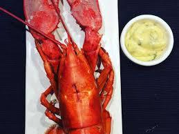 cuisiner homard vivant recettes de homard et mayonnaise