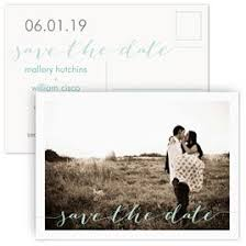 cheap save the date postcards save the dates invitations by