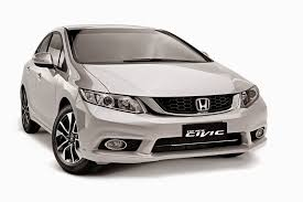 honda cars philippines adds 3 new variants to civic line up