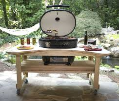 Backyard Grill Cypress by Grills River View Outdoor Products