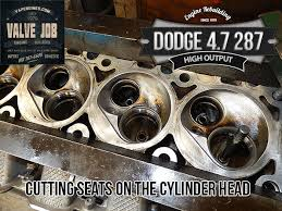 2000 dodge dakota 4 7 horsepower dodge 4 7 high output remanufactured engine los angeles machine