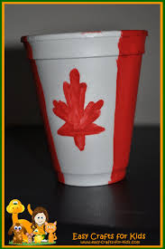 patriotic crafts cup full of pride for your country