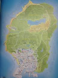 One World Route Map by Gta V Online Pacific Standard Heists Finale Faster U0026 Safer Route