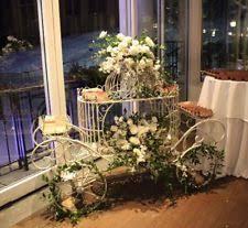 Used Wedding Decorations