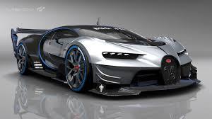 concept bugatti bugatti vision gran turismo gran turismo com