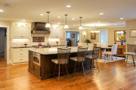 Kitchen Flooring Options Kitchen Floor Bradford Road Hardwood Kitchen Floors Design Inc