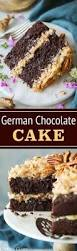 the best chocolate cake food and cake recipes cake pinterest