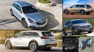 opel insignia 2014 opel insignia country tourer 2014 pictures information u0026 specs