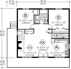 ranch style house plan 2 beds 2 00 baths 1920 sq ft plan 25 1070