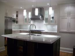 Small Kitchen Design Ideas With Island Kitchen Room Luxury Home Small Kitchen Within Elegant White