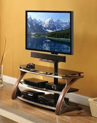 Fireplace Entertainment Center Costco by Tv Stand Bayside Furnishings Brockport Tv Console 50 Tv Stand