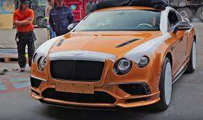 the most powerful bentley ever car news views all of the latest car news