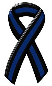 blue support ribbon march in support of friday local news stories eacourier