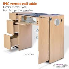 imc vented nail table imc vented nail table spasalon us